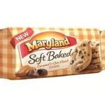 Maryland Soft baked cookies