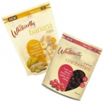 Duo of dried fruit 175g / 150g