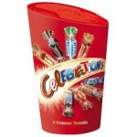 Celebrations 245g (large pack) (v)