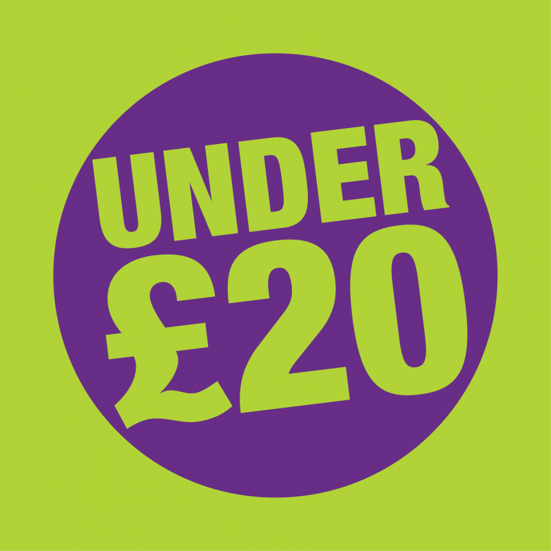£20 and under
