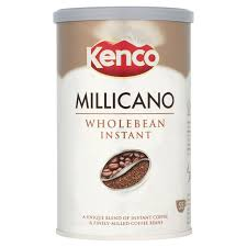 Millicano wholebean instant coffee