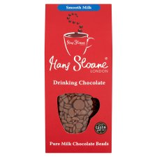 Hans sloane luxury hot chocolate